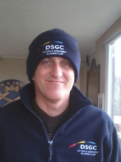 DSGC woolly hats